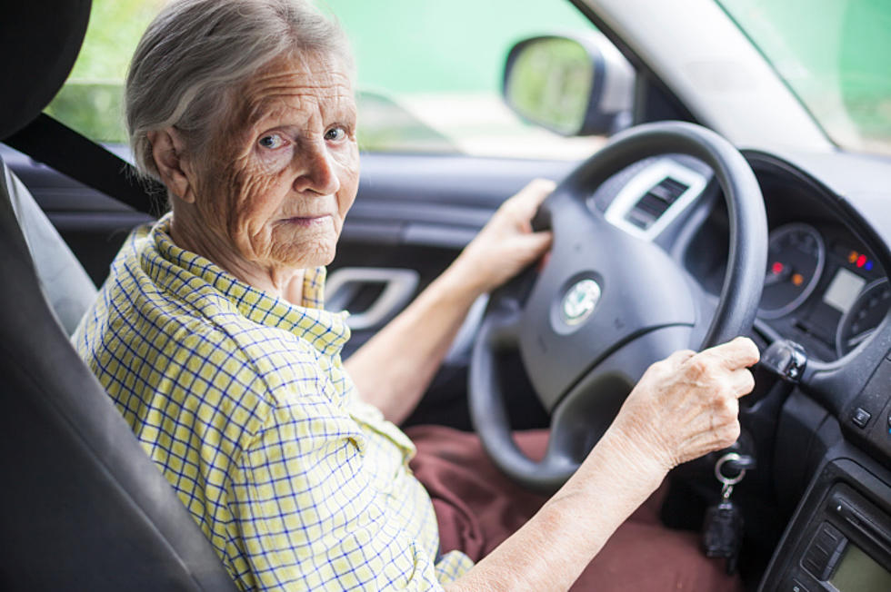 Is my Mum still safe to drive?