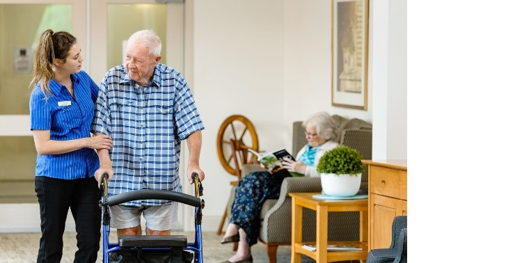 How to find the right aged care residential facility?